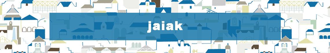 Jaiak